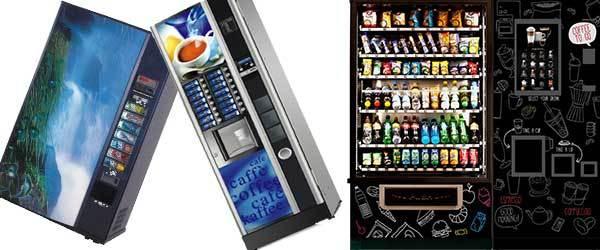 cuanto cuesta una maquina de vending